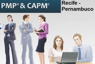 Grupo de Estudos Preparatório para a Certificação PMP® & CAPM®