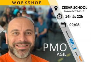 Workshop PMO Agil