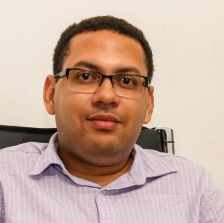 Jose Elias Ferreira da Silva, PMP, CAPM