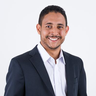 Eriston Diego Galdino Pedro, PMP