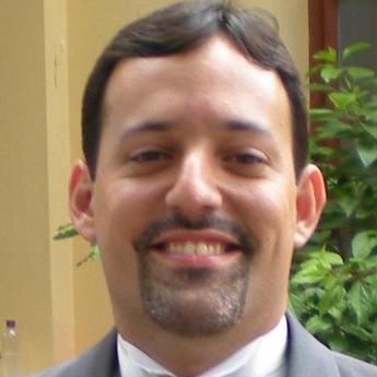 Andre Albuquerque, PMP