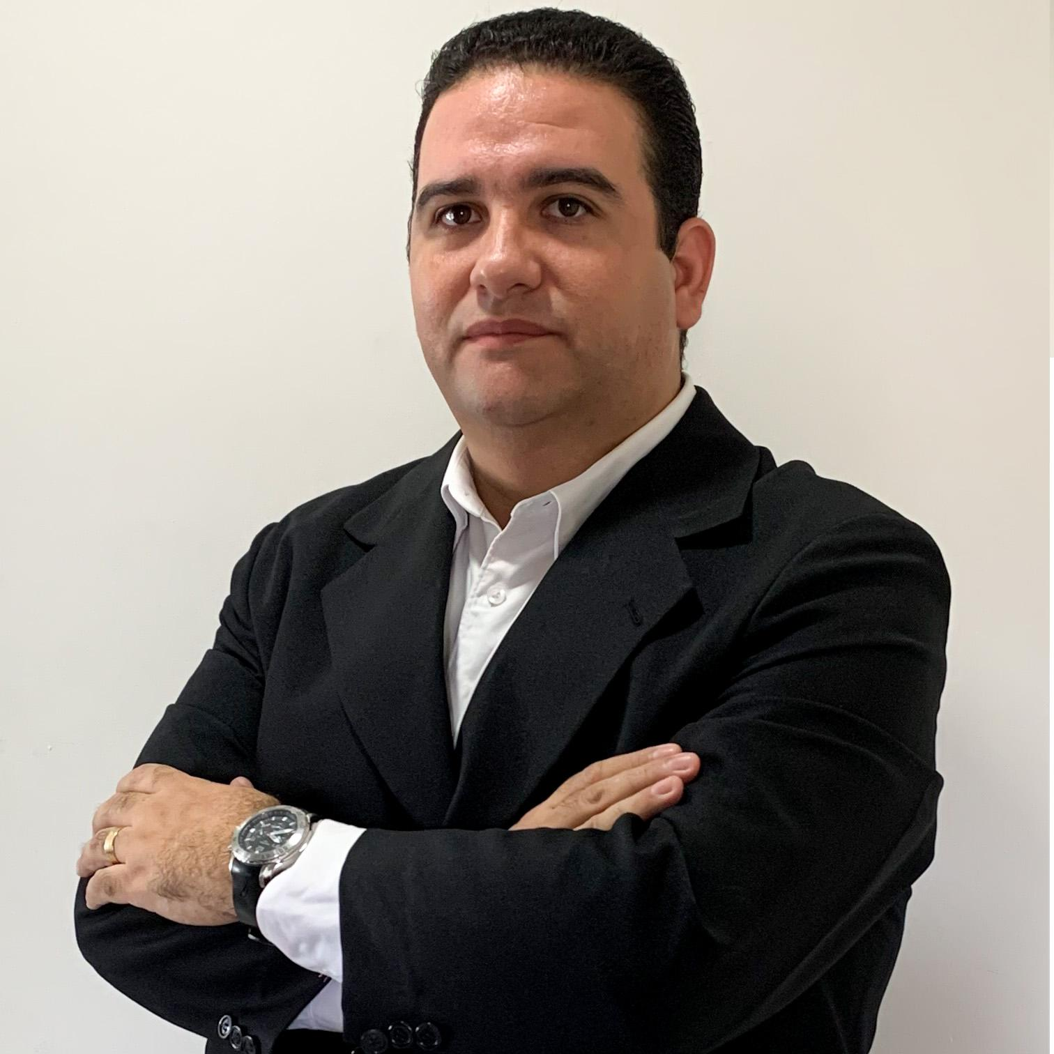 Marcilio Palmeira da Costa