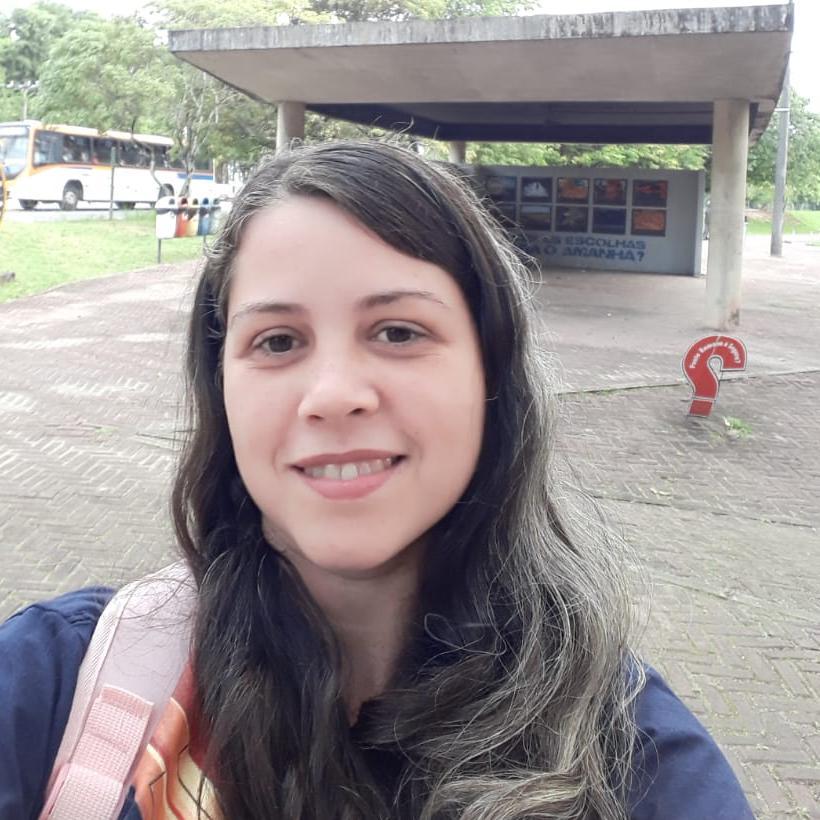 Marcela Magalhães