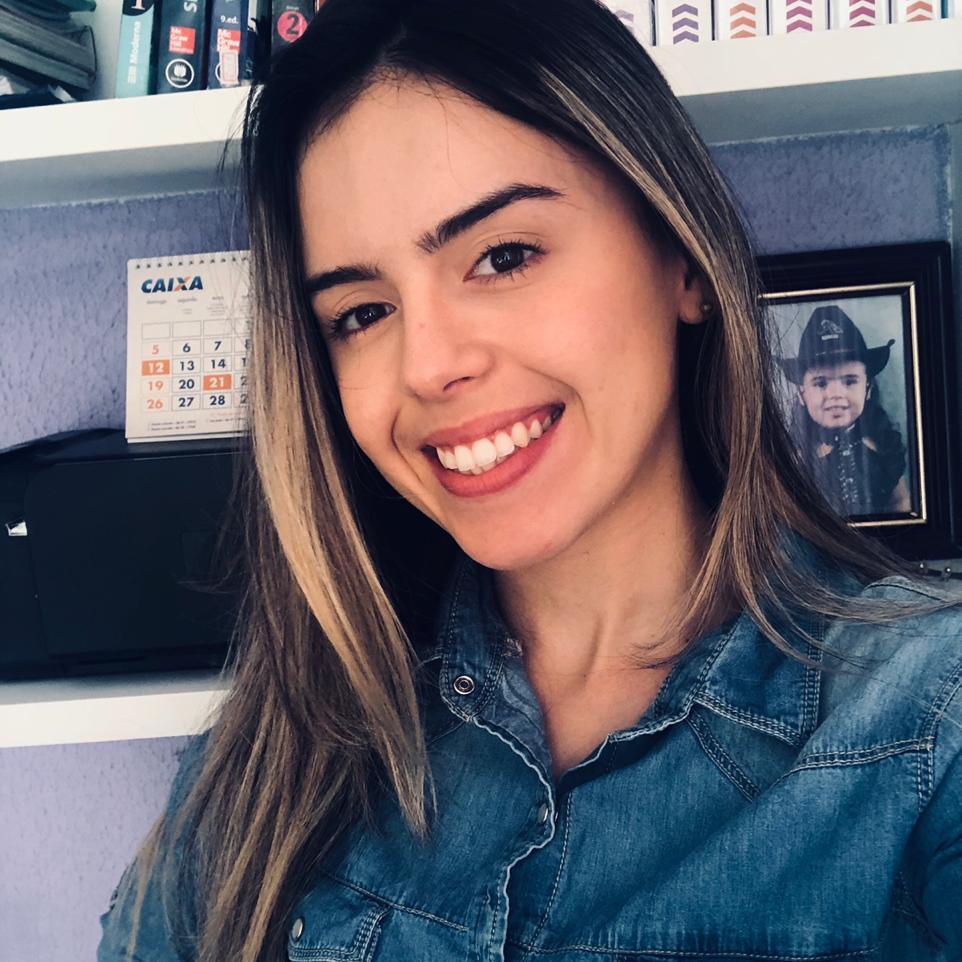 Layz Shyrlly Santos Nascimento