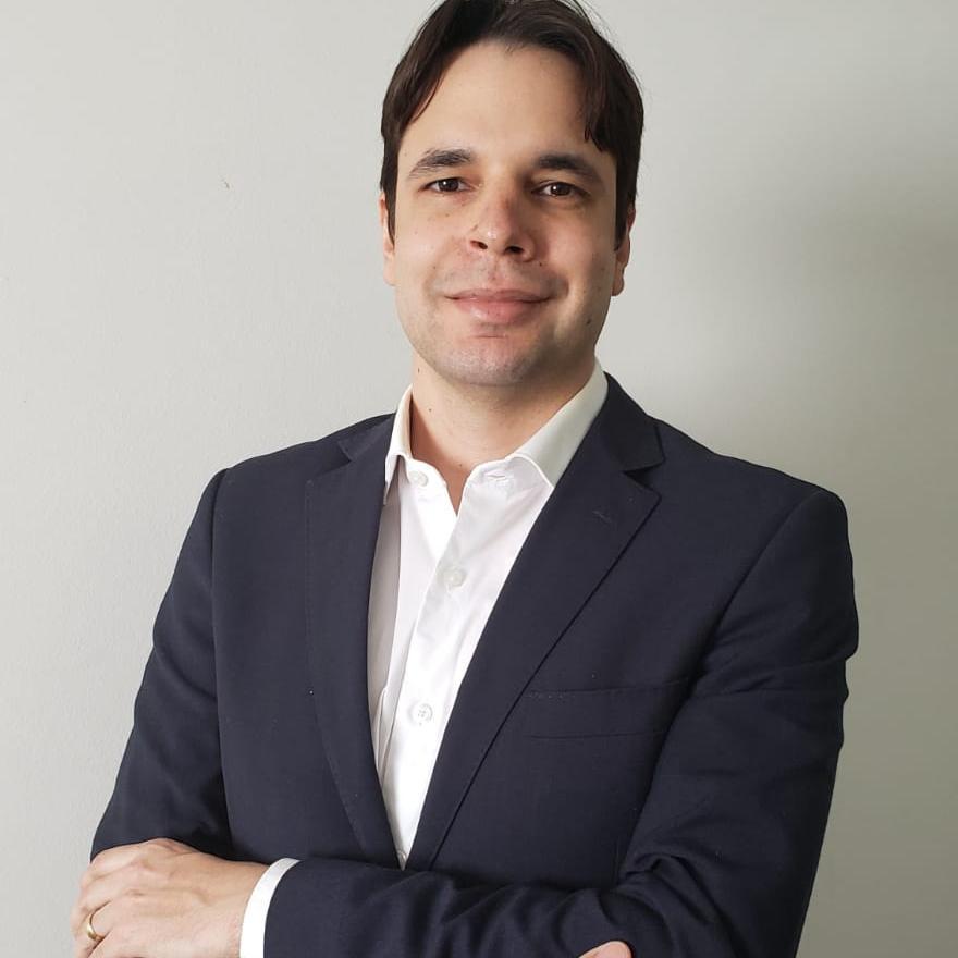Valdyr Machado Amorim Júnior