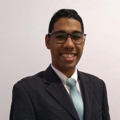Robson Silva, PMP