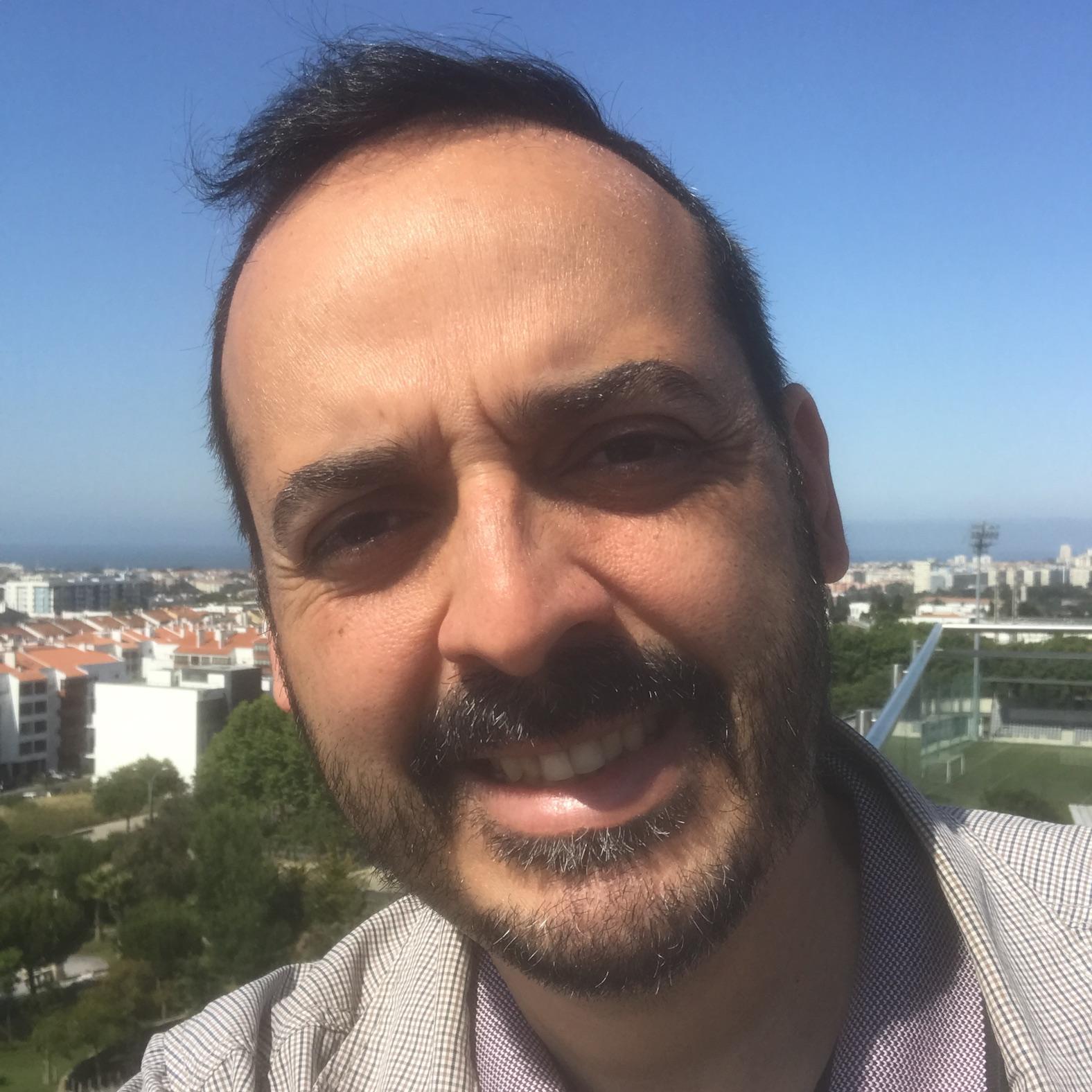 Cristiano Bezerra Campos