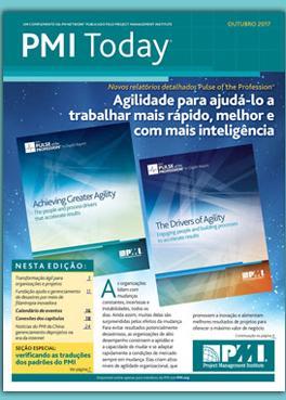 PMI Today® em Português - Outubro/17