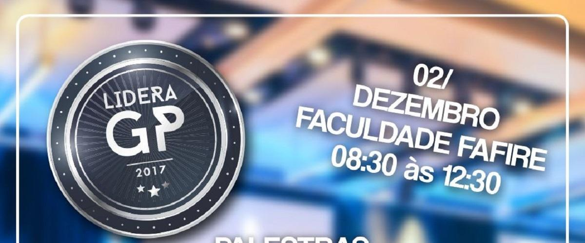 Lidera GP! - Edição Recife