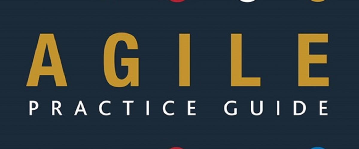 Agile Practice Guide - Exclusivo para filiados!