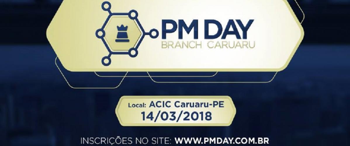 PM Day Caruaru
