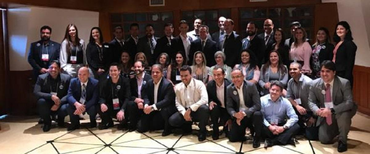 Leadership Institute Meeting 2018—Latin America