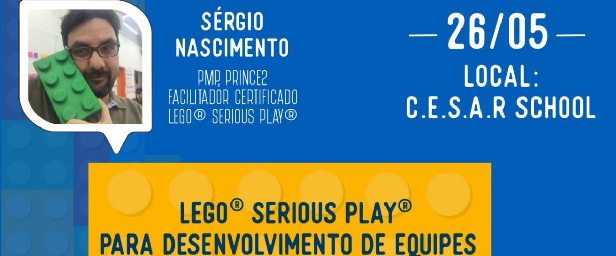Lego® Serious Play® uma abordagem poderosa
