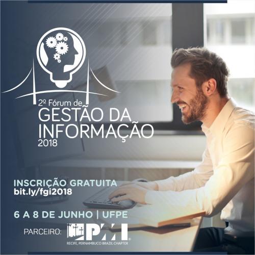 Fórum de Gestão da Informação