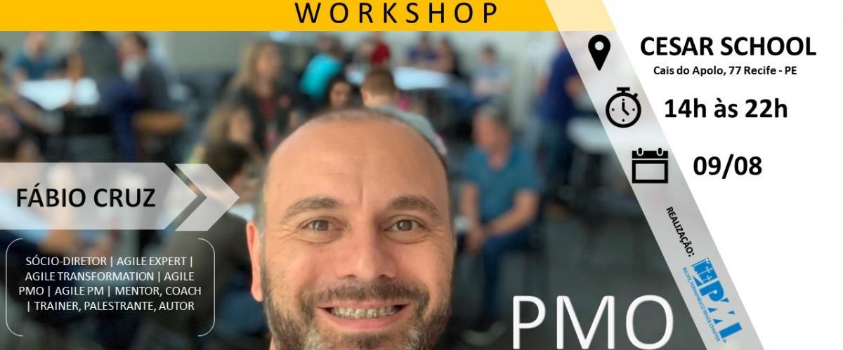 Workshop de PMO Ágil