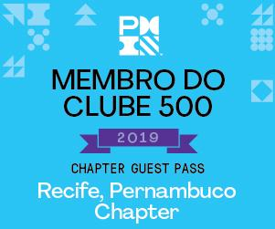 PMI 500 Club