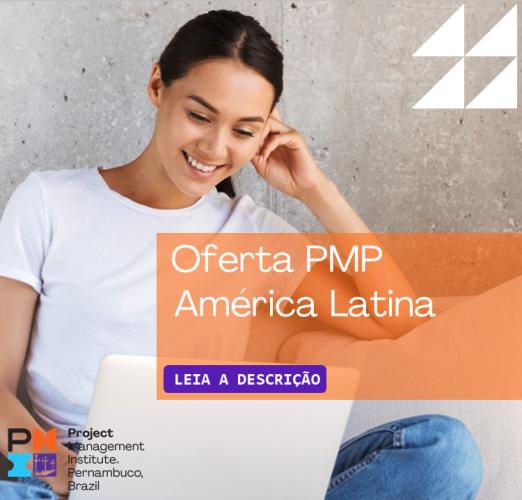 Oferta PMP América Latina