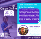 Curso Online - Lean Inception and Agile Innovation