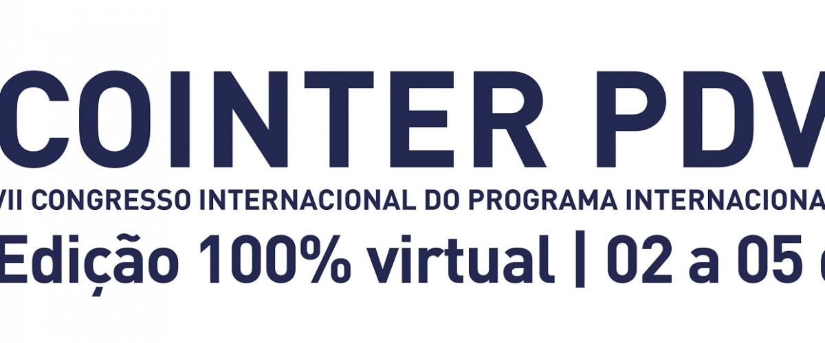 Congresso Internacional de Gestão e Tecnologias - COINTER PDVGT