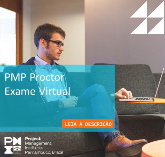PMP Proctor