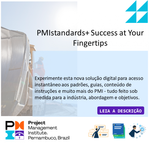 PMIstandards+ Success at Your Fingertips