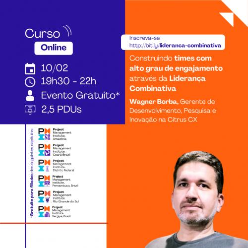 Curso Online | Construindo Times com Alto Grau de Engajamento através da Liderança Combinativa