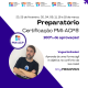 Preparatório Certificação PMI-ACP - Online - Turma 2021