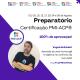 Preparatório Certificação PMI-ACP - Online - T4 - Turma 2021