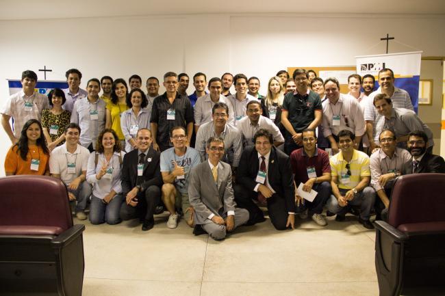 O PMI-PE realizou o Member Leadership Meeting