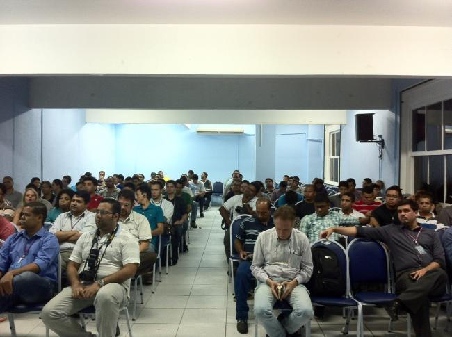 PMI-PE participa do III TechNabuco
