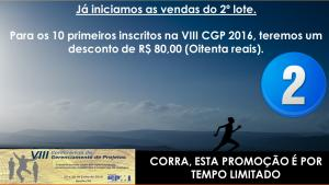 VIII CONFERÊNCIA DE GERENCIAMENTO DE PROJETOS