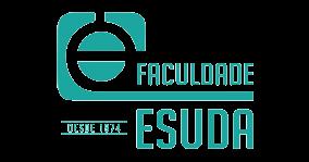 Logo: ESUDA - Faculdade de Ciências Humanas