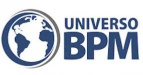 Logo: UNIVERSO BPM