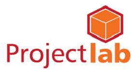 Logo: ProjectLab