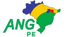 Logo: Associação Nacional de Gerontologia