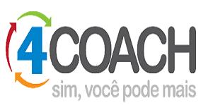 Logo: 4COACH